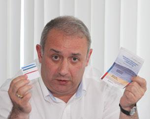 Алексей Гойхман: «Черышев – только один из кандидатов»