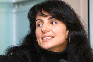Ирина Жук: «Тренеры всегда боятся нелегальных поддержек»