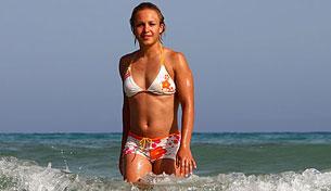Магдалена Нойнер: «Не хочу сейчас выходить замуж»