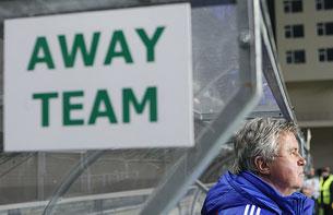 «После такой игры Хиддинк просто обязан подать в отставку»