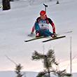 Падение Шумиловой, которое лишило ее медали ЧМ-2015