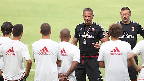 Нулевой год. Каким будет новый «Милан»