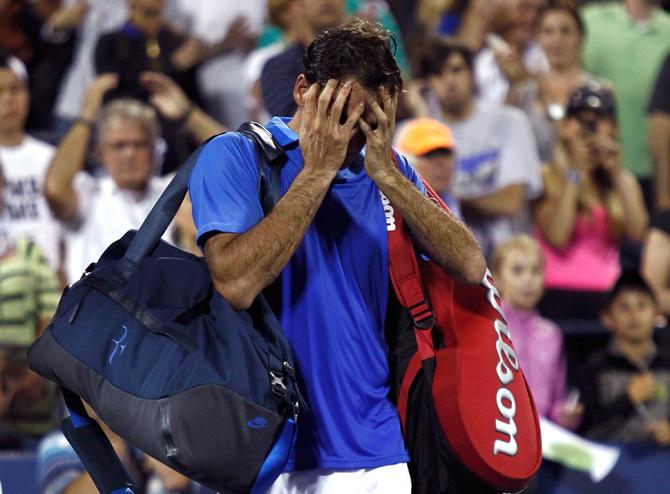 7 причин, почему этот сезон – худший в карьере Федерера