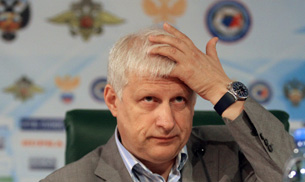 «Обращение Степашина к Путину – это щелчок по носу президента РФС»
