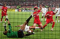 Ретро дня. 10 лет лучшему финалу в истории Лиги чемпионов