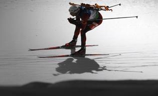 Уле Эйнар Бьорндален: «Когда-то моя карьера станет прошлогодним снегом»