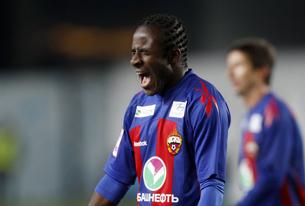 «Кубок Африки помог «Зениту» удержать ничью»