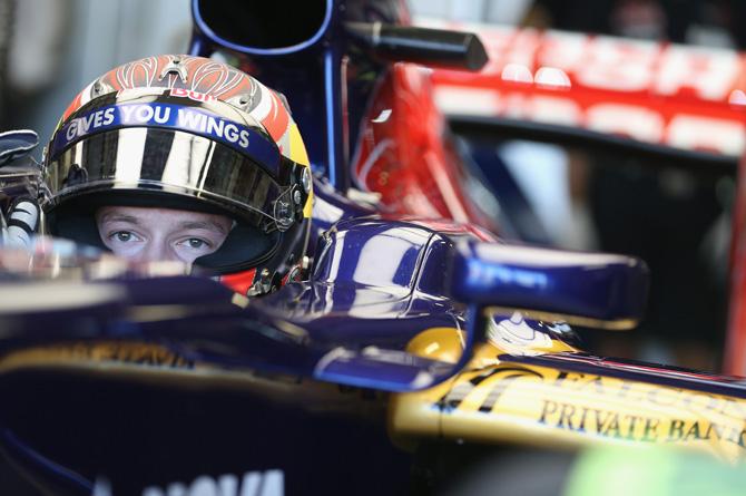 Кто такой Даниил Квят? 5 фактов о новом русском гонщике «Формулы-1»