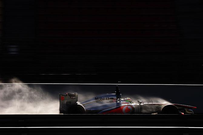 10 причин, почему «Формулу-1» ждет отличный сезон
