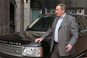 Шамиль Тарпищев: «Жаль, что Кузнецова не сработалась с Морозовой»