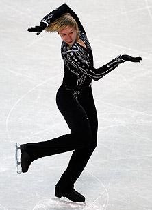 Олимпийский менеджер. Фигурное катание