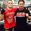 «Хабиб Нурмагомедов – это будущее UFC». Хавьер Мендез – о чемпионах и бойцах, которые скоро ими станут