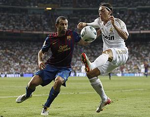 «Реал» – «Барселона» и еще 6 матчей, которые нельзя пропустить