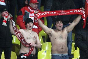 20 самых посещаемых стадионов России