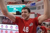 Игроки против болельщиков. Как Воронов, Курбанов и Рэндольф выиграли Кубок Дружбы в составе «Усиков»