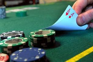 25 универсальных покерных уроков. Часть первая