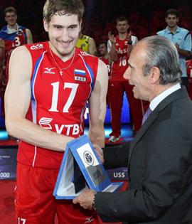 Максим Михайлов: «К сожалению, мы так и не отпраздновали победу»