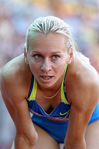 Юлия Гущина: «После Олимпиады мы не стали известными»