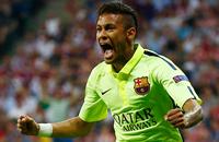«Барселона» - победитель Лиги чемпионов?