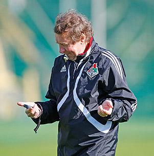 «Локомотив» – главный претендент на чемпионство, а «Рубин» и «Динамо» могут не попасть даже в тройку»