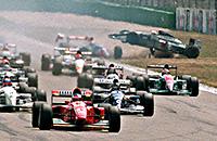 10 самых аварийных и опасных гонщиков в истории «Формулы-1»