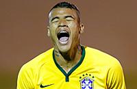10 главных молодых талантов Бразилии