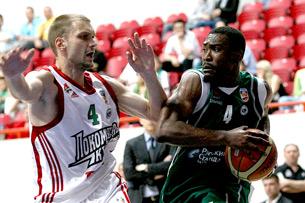 Максим Григорьев: «Трудно совмещать танцы и баскетбол»