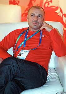 Александр Жулин: «Я не ханжа. Но работа тренера в Америке оплачивается гораздо лучше»