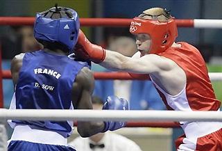 Алексей Тищенко: «Профессиональный бокс – не для меня»