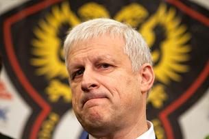 Что в голове у Фурсенко? 20 лучших мыслей президента РФС
