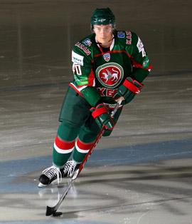 7 хоккеистов из НХЛ, не заигравших в России
