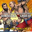 Хендрикс vs. Лоулер и другие главные бои уик-энда