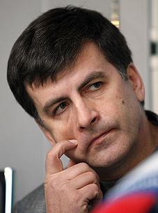 Николай Дурманов: «Обмануть биологический паспорт крайне сложно»