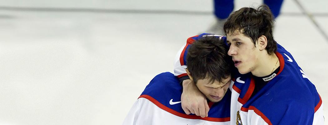 «Если в сборной будет Билялетдинов – я не поеду». Как российский хоккей выглядел 10 лет назад