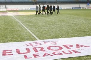 «Уровень наших  клубов – это Лига Европы»