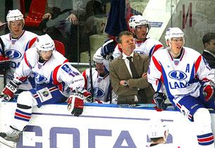 Александр Чеботарев: «Вот, говорят, людям есть нечего, а ты тут с командой»