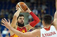 Под новым флагом. 13 натурализованных игроков на Евробаскете-2015