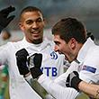 «Динамо» продолжает побеждать в Лиге Европы