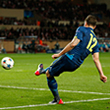 «Арсеналу» не хватает шага до чуда