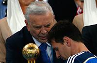 Кого именно из ФИФА подозревают в коррупции