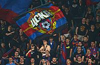 Как надо наказать ЦСКА за поведение фанатов на матче с «Анжи»?