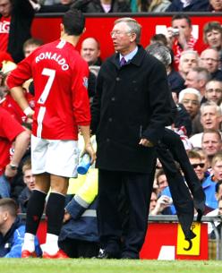 «Если Роналду не терпится перейти во второсортный «Реал», то пусть уезжает»