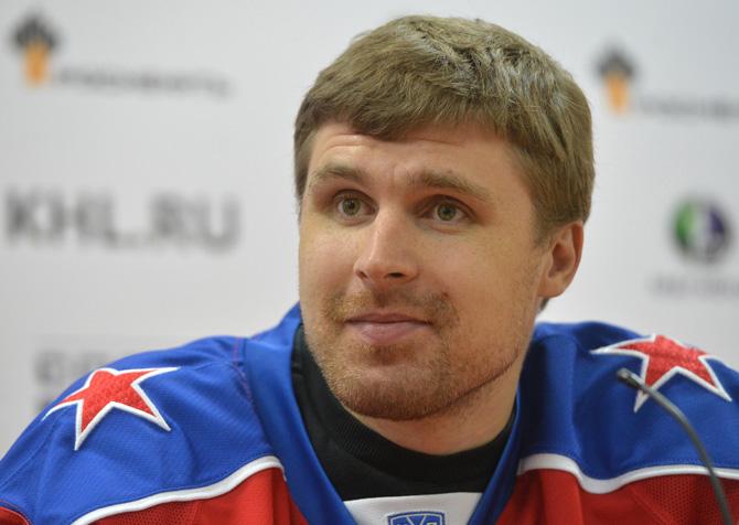 Брызгалов, Грабовский и еще 8 неограниченно свободных агентов в НХЛ