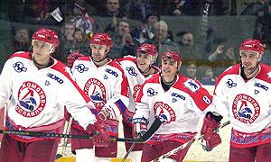 Чемпионы. «Локомотив»-2002