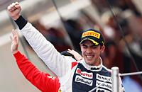 Топ-10 гонщиков «Формулы-1» с единственной победой за карьеру