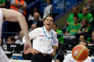 Серджо Скариоло: «Если бы управлять сборной звезд было легко, любой бы справился»