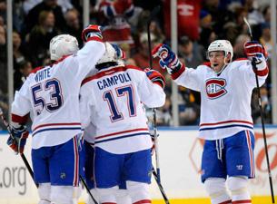 Последний день обменов в НХЛ. Как это было