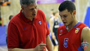 «Молодежный проект ЦСКА работает просто потому, что он работает»