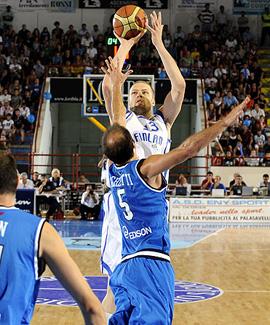 Ханно Моттоля: «НБА – великая лига, но европейский баскетбол быстрее и красивее»