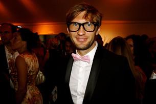 Евгений Левченко: «Не сказал бы, что я хипстер»